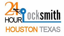 locksmith houston logo